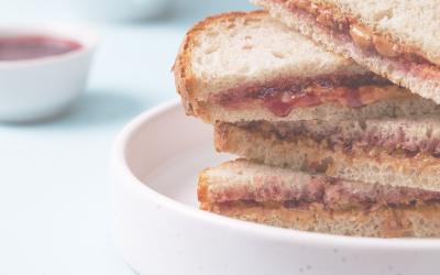 Sensational Sandwiches: Part 1