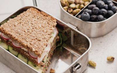 Sensational Sandwiches: Part 3