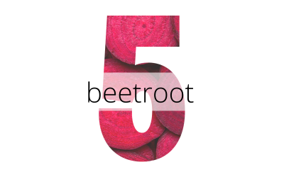 5 Ways With Beetroot